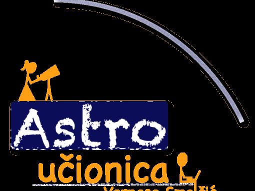 Astroučionica: i znanost može biti zabavna
