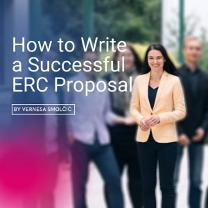 E-course: How to write a successful ERC proposal